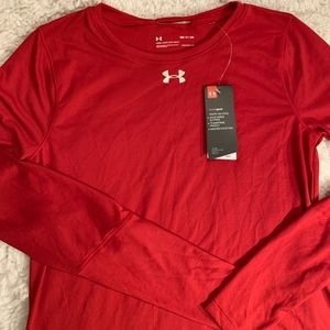 Under Armour NWT Loose Athletic Shirt